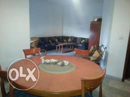 Furnished Apartment for Sale in Fanar SKY521