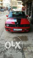 Bmw lal be3 528