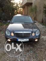 mercedes 211 for sale