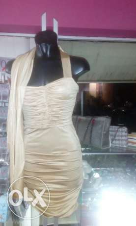 We have Long & short dresses suitable for wedding,graduation etc.
