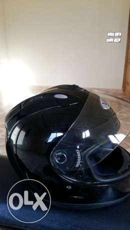 Helmet DOT NEW