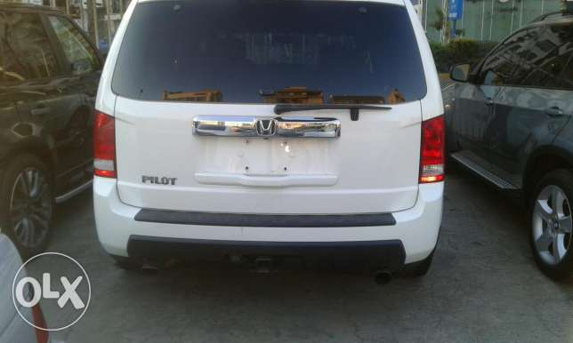 Super clean honda pilot for sale