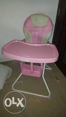 Stroller - baby food table