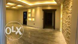 zouk mikael- 3 bedrooms- 140 m2- first floor زوق مكايل