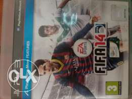 Fifa 14 arabic for sale ps3