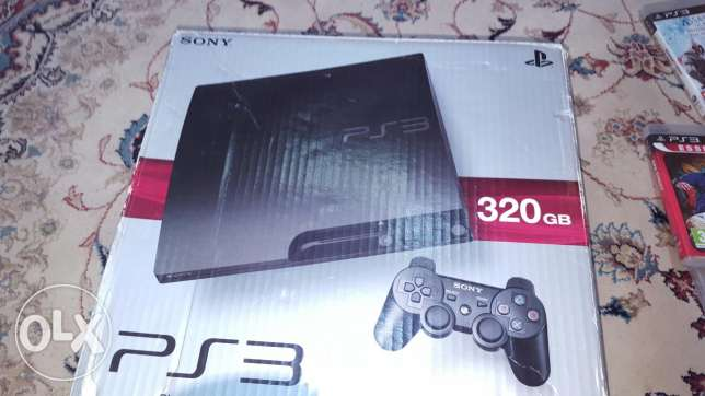 ps3 for sale or trade on X-box 360 m3adale