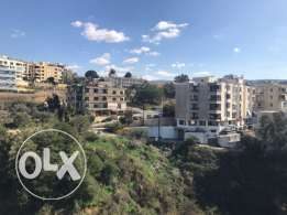 Rental Deluxe Apartment Open Sea view, Mansourieh 200sqm