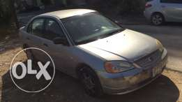 Honda - Civic for sale