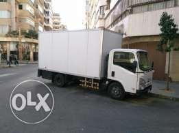 Camion for sale