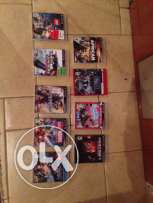 PS3 Games (Kil cd fi yinchara la 7al)