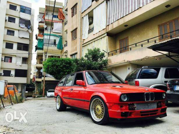 BMW E36 For Sale جديدة -  3