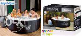 lay-z-spa miami in a crazzyyy price only for 599$