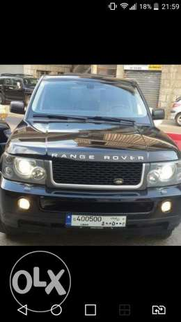 Range rover car for sale