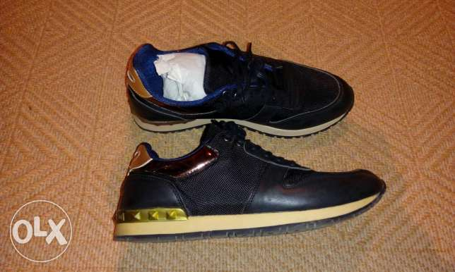 Mass walk shoe made in turkey size 40