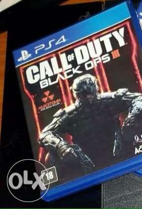 for PS4 call of duty black operation 3 المتن -  1