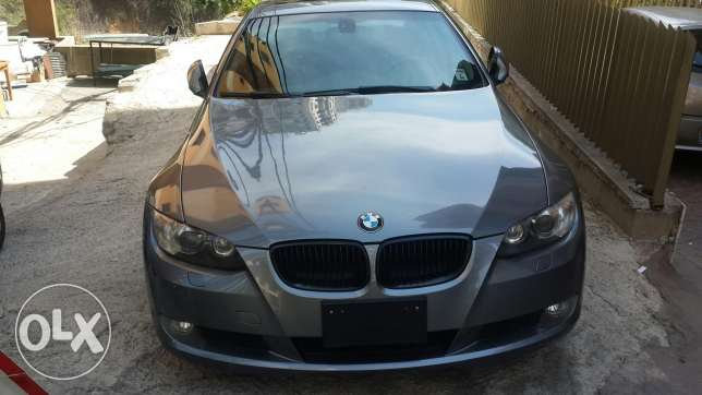 Bmw 328 model 2010 location in zouk mosbeh adonis