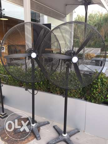 ventilator outdoor