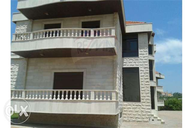 2 Villas for sale in Afsdik, El koura