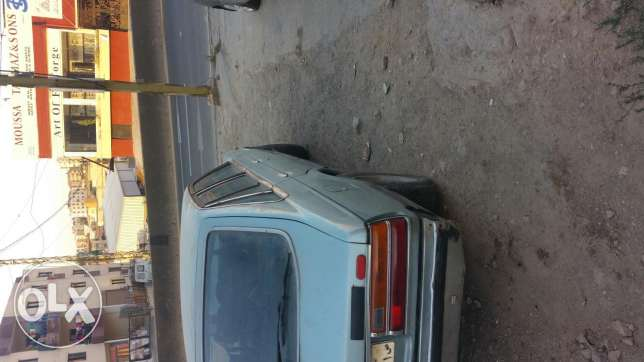 toyota for sale الشوف -  4