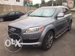 002007 AUDI Q7 V8 4.2 ... fully loaded
