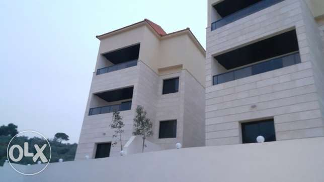 2 villas for sale or rent at jeyee/Baaseer الشوف -  4