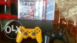 Ps3 trade on ps4 or for sale b 275$