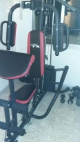 Home gym in saida