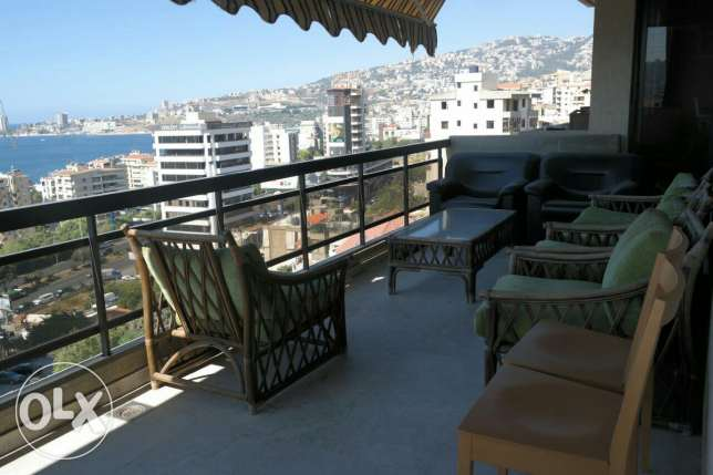 Luxury apartment in Jounieh, Haret Sakher عجلتون -  4