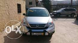 Honda crv 2009 look 2010