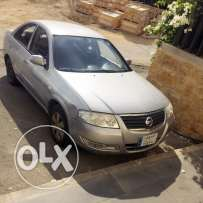for sale nissan sunny 2009