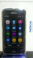 Used for sale nokia touch C6 8mp cam flash