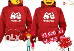 Hoddies for events