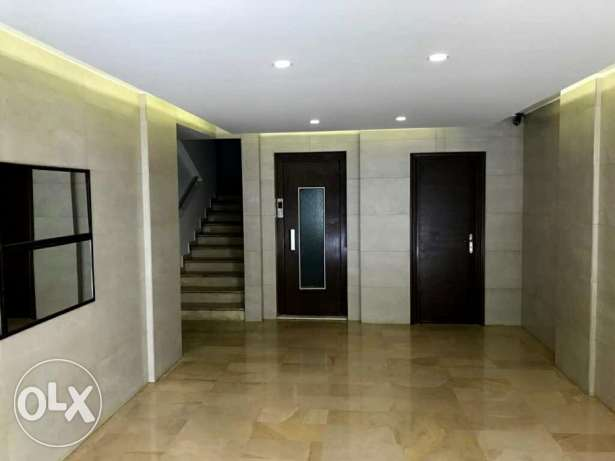 MAR TAKLA HAZMIEH- with or without furnitures 225sqm Apartment for Ren