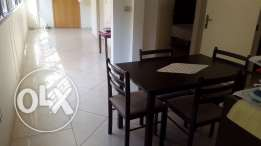 apartment for rent full furnished