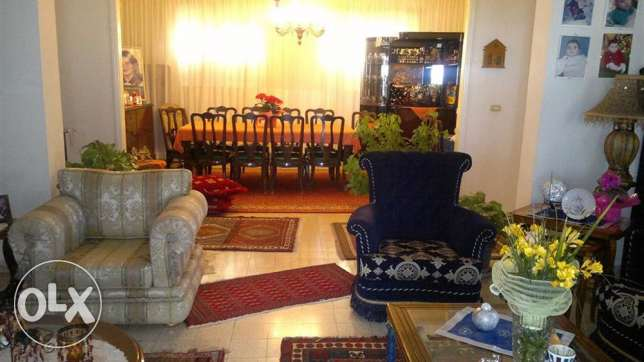 Villa for rent in Dbayeh