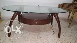 Table for sale used in a good condition 50$