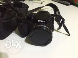 Nikon digital camera coolpix l120
