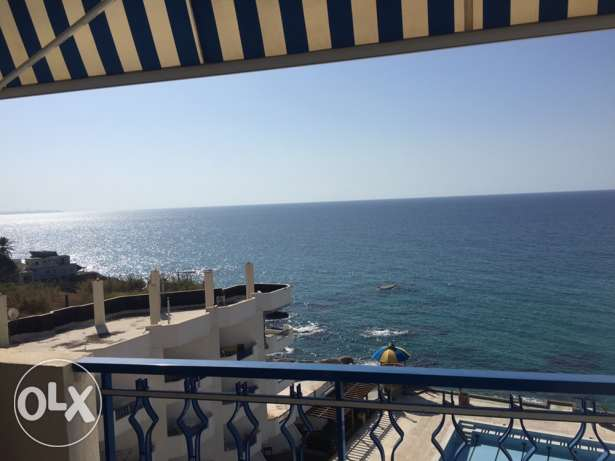 Chalet for rent at Gondola Marine - Jbeil