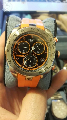 Tissot watch limited edition tony parker