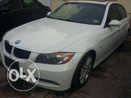 BMW. 328i. 2008. Leather seat. Sunroof.Bridgestone potanza