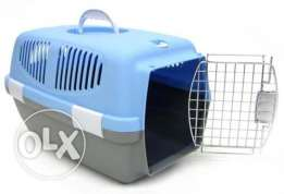 Dog transporting crate number 3