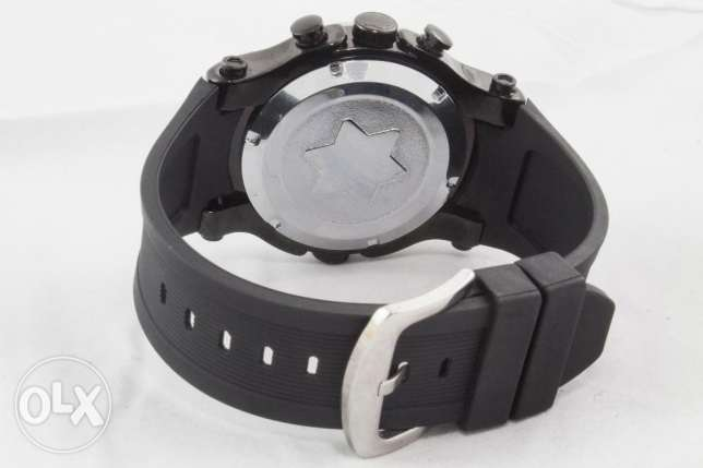 MontBlank Watch مصطبة -  4