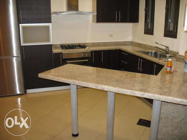 Lovely Apartment in Achrafieh For Rent