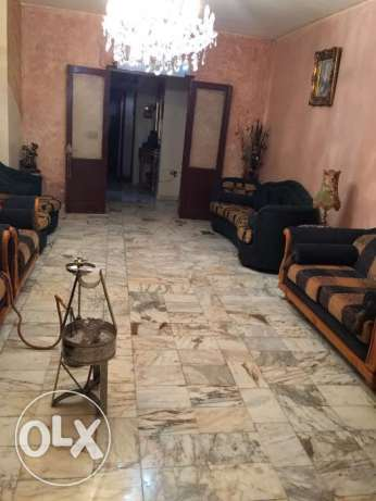 appartment at laylaki-4 rooms-for sale حارة حريك -  1