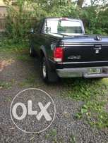 Ford Pickup truck ford ranger 4x4 v6 very clean new tire