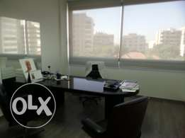 Highway Office jal Dib Fully Furnished