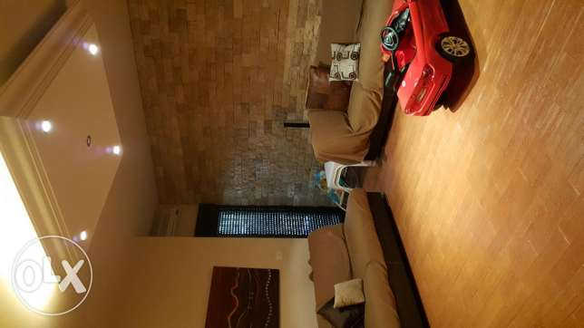 House is built with best quality of electricity,kitchen is made by kitwood company,the house is in perfect condition. منصورية -  4