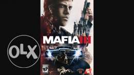 PS4 Game : MAFIA 3