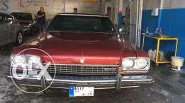 buick electra 1973.