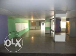 Shop for RENT - Ashrafieh 357 SQM